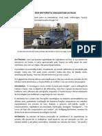 Sciences Et Avenir - Carros Sem Motorista