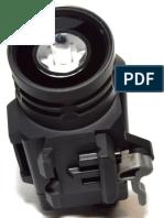 Laser Devices Inc. MK3 Battle Light