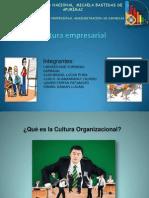 Cultura Org.