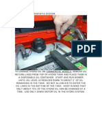 2009 Bbm Service Manual