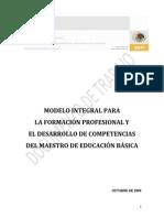 Modelo Integral Doc