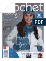 Crochet Today January 2014
