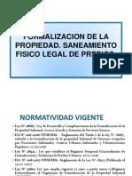 SANEAMIENTO_PREDIAL