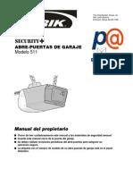 511 Manual Del Insta Lad Or