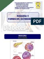 Insulina y Farmacos Antidiabeticos, Mayo 2014