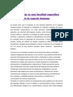 Texto Informativo Unidad 3