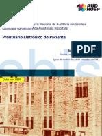 Prontuario Eletronico Do Paciente Marcelo Lucio Da Silva