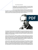 Niels Henrick David Bohr