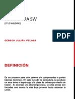 Soldadura Sw