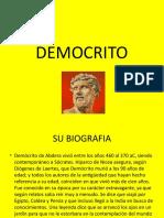Demo Crito