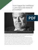 Analisis- de La Corrupcion Generalizada en El Pais