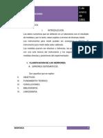 Informe de Biofisica