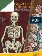 El_esqueleto... Silvia Schujer