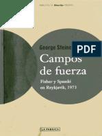 Campos de Fuerza