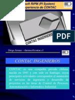 Brazil 209 2 Contac