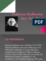 Federico Guillermo José Schelling