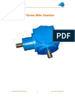 JTP Miter Gearbox Catalogue