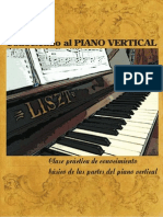 CONOCIENDO Al Piano Vertical