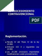 Procedimiento Contravencional.ril