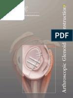 Arthroscopic Glenoid Reconstruction