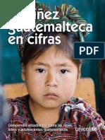 Datos Rurales de Guatemala, Sexoetc