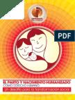 Parto y Nacimiento Humanizado