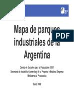 Ppt Parques Industriales 2009