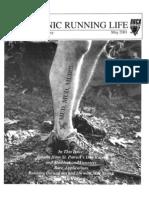 2001-05 Taconic Running Life May 2001