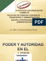 liderazgoautoridadypoder-120318134319-phpapp01