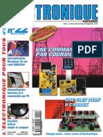 Revista Electronique Et Loisirs - 022