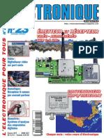 Revista Electronique Et Loisirs - 023