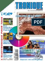Revista Electronique Et Loisirs - 024