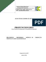Profuncionario - Modulo 08