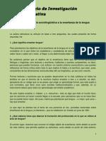 aportaciones de la sociolingüística a la enseñanza tarea 2 unidad 3.docx