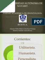 Bioetica Edith Mendoza