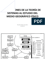 Clase 03 Aplicacion Teoria General de Sistemas