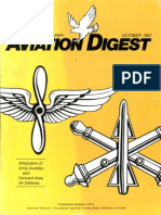 Army Aviation Digest - Oct 1987