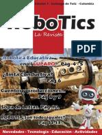 Robotics Mayo2014