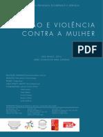 1 - Koinonia Livro Religiao e Violencia Contra Mulher