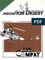 Army Aviation Digest - Mar 1987
