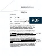 ICE Guidance Memo - Operation Predator (7/3/03)