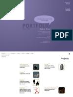 Tuhin Paul's Design Portfolio