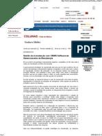Mecatrônica Atual Gestão Manutencao Com CMMS