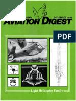 Army Aviation Digest - Dec 1986