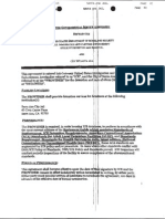 Santa Ana city and ICE Inter-Governmental Service Agreement (IGSA)