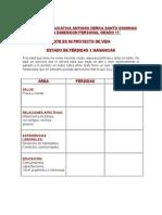 Guía 4 personal - 11°