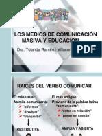 6 Medios de Comunicación y TV (1)