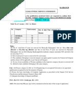 Asst Eng Civi Eng Advt 08 2014 15