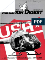 Army Aviation Digest - Sep 1986
