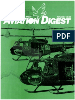 Army Aviation Digest - Aug 1986